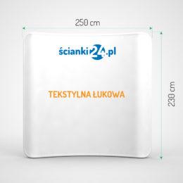 scianka-reklamowa-tekstylna-lukowa-250-wymiary