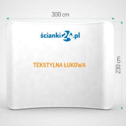 scianka-reklamowa-tekstylna-lukowa-300-wymiary
