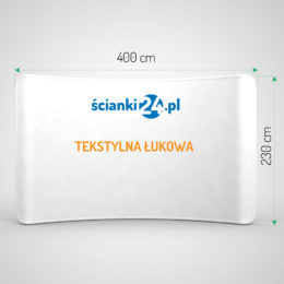 scianka-reklamowa-tekstylna-lukowa-400-wymiary