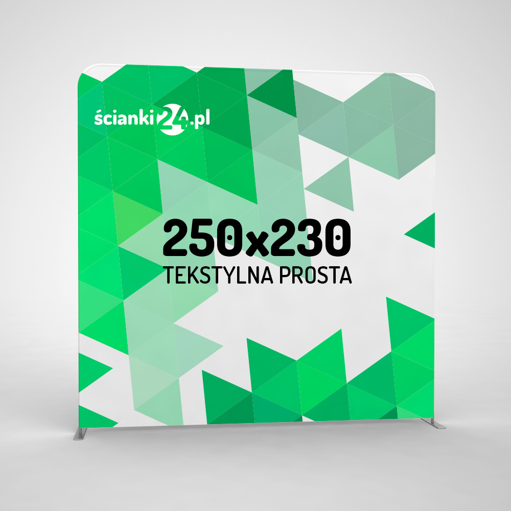 scianka-reklamowa-tekstylna-prosta-250