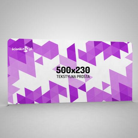 scianka-reklamowa-tekstylna-prosta-500